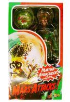 Mars Attacks! - Hot Toys - 12 inches Martian Ambassador