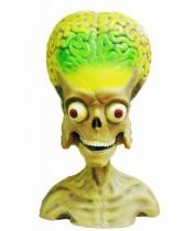 Mars Attacks! - Lifesize Latex Bust - Warner Bros Studios 1997