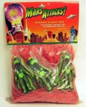 Mars Attacks! - String Light set
