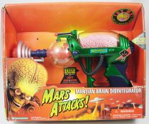 Mars Attacks! - Trendmasters - Martian Brain Desintegrator
