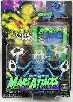 Mars Attacks! - Trendmasters (Trading cards) - Doom Robot