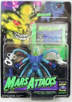 Mars Attacks! - Trendmasters (Trading cards) - Superflex Martian Trooper