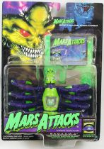 Mars Attacks! - Trendmasters (Trading cards) - Superflex SADAAMA