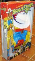 Marshall Bravestarr costume set - Masport (mint in box)