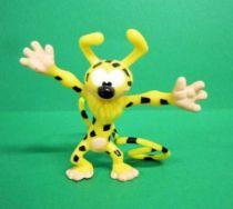 Marsupilami - Disney PVC Figure - Happy Marsupilami
