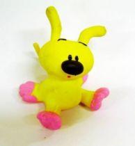 Marsupilami - Lanco Squeeze - Baby Marsupilami