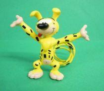 Marsupilami - Plastoy PVC Figure - Happy Marsupilami