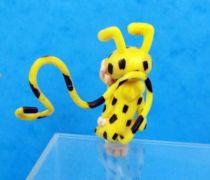 Marsupilami - Tyco PVC Figure - Sitted Marsupilami