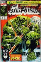 Marvel Comics - Toxic Avenger #1