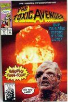Marvel Comics - Toxic Avenger #11