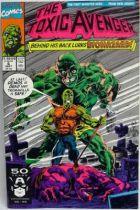 Marvel Comics - Toxic Avenger #6