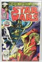 Marvel Comics Group - Star Wars n°63  The Mind Spider