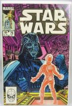 Marvel Comics Group - Star Wars n°76  Artoo-Detoo to the Rescue