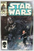 Marvel Comics Group - Star Wars #92  The Dream