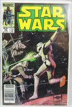 Marvel Comics Group - Star Wars n°98  Supply and Demand