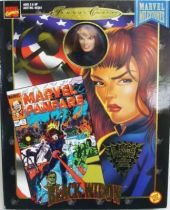 Marvel Famous Covers - Black Widow