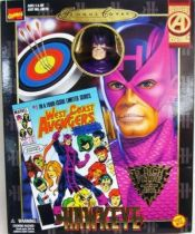 Marvel Famous Covers - Hawkeye