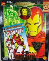 Marvel Famous Covers - Iron Man