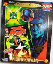 Marvel Famous Covers - Nightcrawler