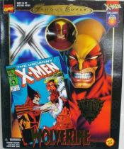 Marvel Famous Covers - Wolverine