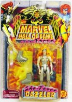 Marvel Hall of Fame - Dazzler