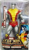 Marvel Icons - Colossus