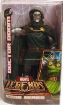 Marvel Icons - Dr. Doom