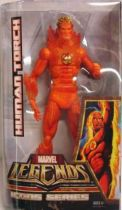 Marvel Icons - Human Torch