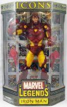 Marvel Icons - Iron Man
