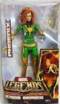 Marvel Icons - Phoenix