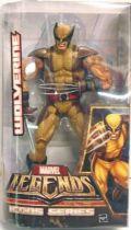 Marvel Icons - Wolverine
