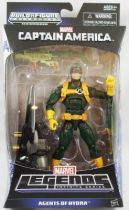 Marvel Legends - Agent of Hydra - Serie Hasbro (Mandroid)