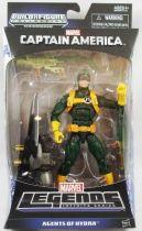 Marvel Legends - Agent of Hydra - Serie Hasbro (Mandroid)