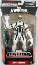 Marvel Legends - Anti-Venom - Serie Hasbro (Hobgoblin)