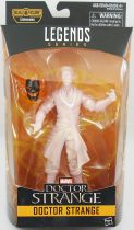 """Marvel Legends - Astral Doctor Strange \""""Movie\"""" - Serie Hasbro (Dormammu)"""