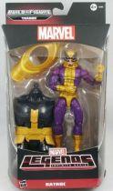 Marvel Legends - Batroc the Leaper - Serie Hasbro (Thanos)