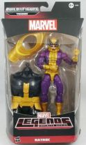 Marvel Legends - Batroc the Leaper - Serie Hasbro (Thanos)