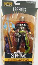 Marvel Legends - Brother Voodoo - Series Hasbro (Dormammu)