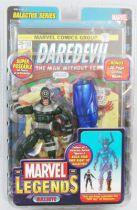 Marvel Legends - Bullseye - Series 9 Galactus