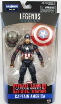 "Marvel Legends - Captain America ""Civil War\"" - Series Hasbro (Giant-Man)"