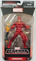Marvel Legends - Daredevil - Serie Hasbro (Hobgoblin)