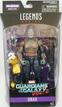 Marvel Legends - Drax - Series Hasbro (Titus)