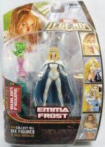 Marvel Legends - Emma Frost - Serie Hasbro (Annihilus)