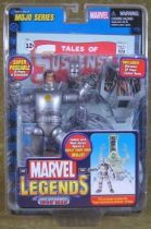 Marvel Legends - First Appearance Iron Man - Serie 14 Mojo Serie