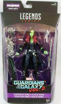 Marvel Legends - Gamora - Series Hasbro (Mantis)