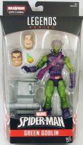 Marvel Legends - Green Goblin - Series Hasbro (Sandman)