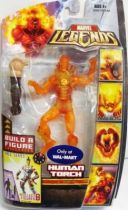 Marvel Legends - Human Torch - Series Hasbro (Ares)