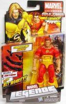 Marvel Legends - Hyperion - Serie Hasbro (Hit Monkey)