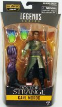 "Marvel Legends - Karl Mordo ""Movie\"" - Series Hasbro (Dormammu)"