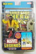 Marvel Legends - Luke Cage Power Man - Serie 14 Mojo Serie